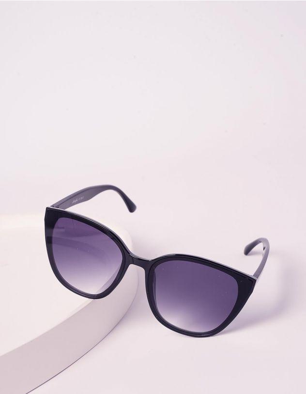 Окуляри сонцезахисні лисички | 240030-02-XX - A-SHOP