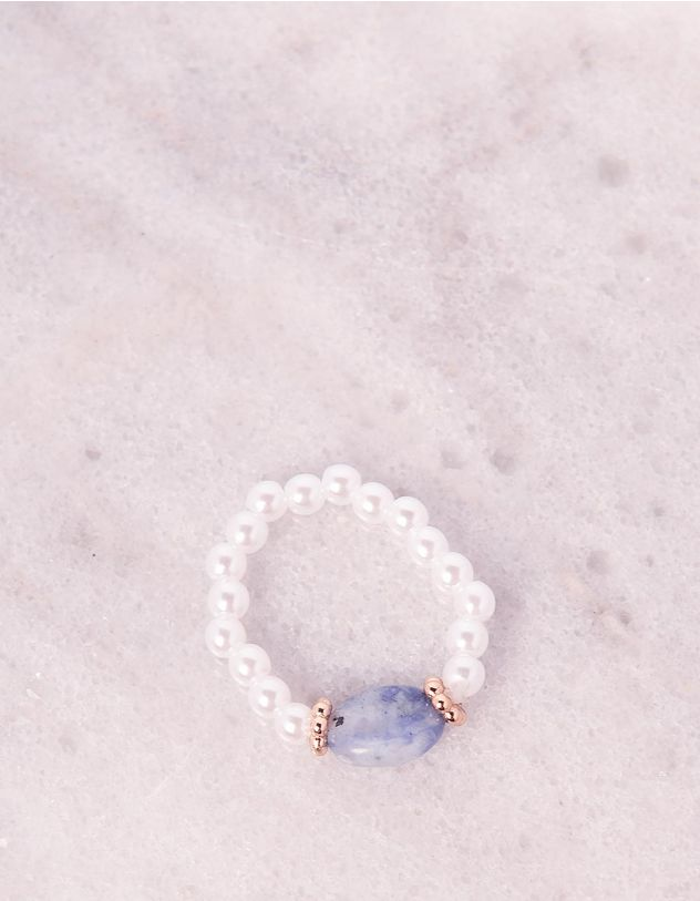Кільце із перлин | 243624-18-XX - A-SHOP