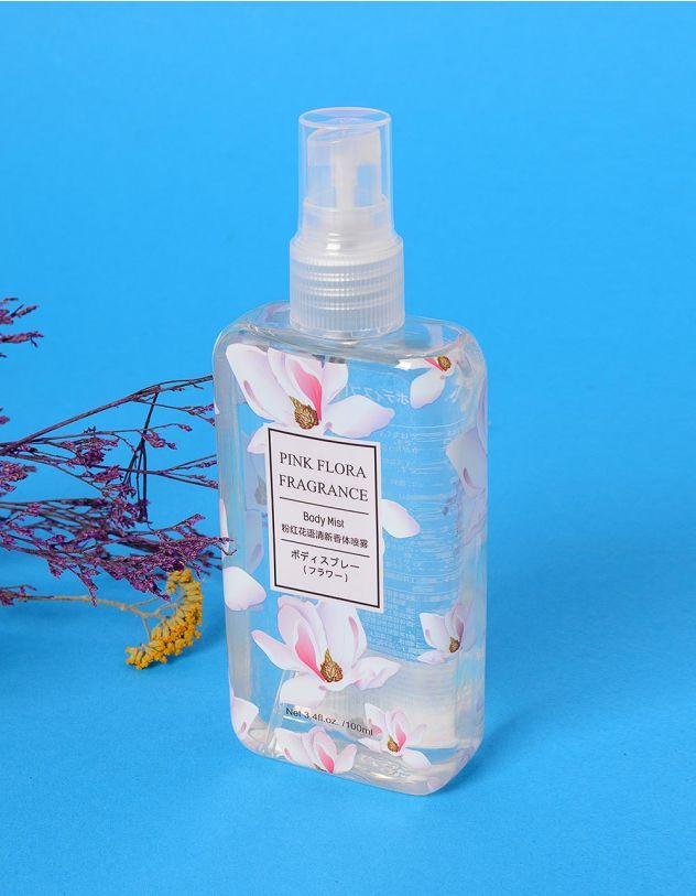 Туалетна вода на 100 мл з квітковим запахом | 234199-14-XX