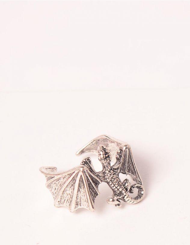 Кільце у вигляді дракона | 248060-10-XX - A-SHOP