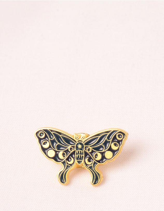 Брошка у вигляді метелика | 249283-56-XX - A-SHOP