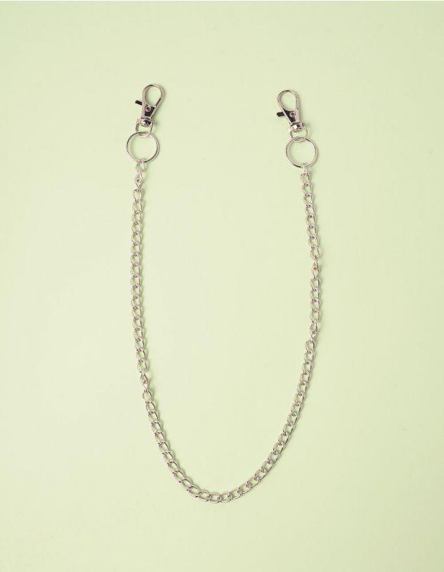Ланцюжок на одяг | 248153-05-XX - A-SHOP