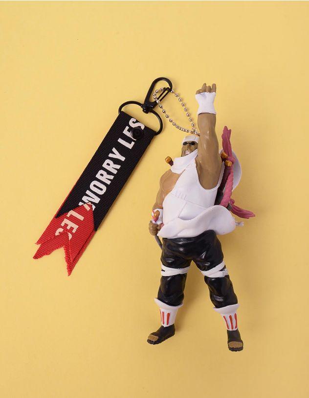 Брелок на сумку у вигляді персонажа з мультфільму Наруто | 247950-01-XX - A-SHOP