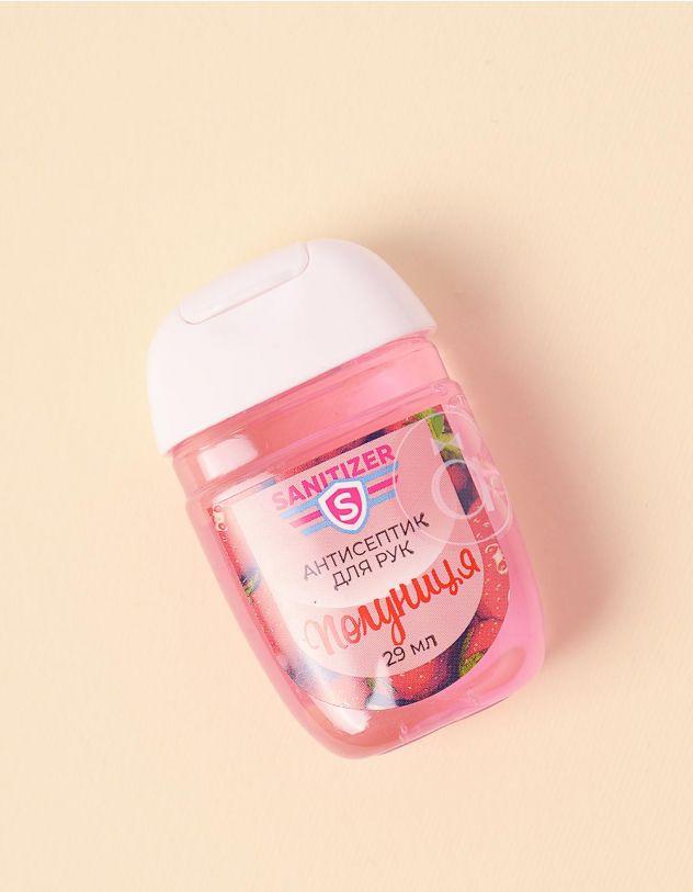 Санітайзер антисептичний засіб для рук з фруктовим принтом | 236891-36-XX - A-SHOP