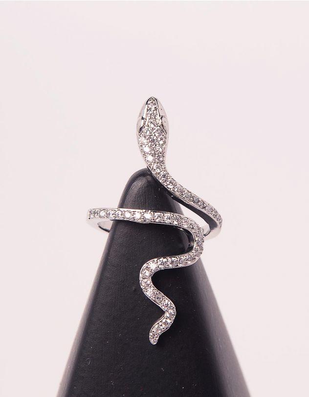 Кільце у вигляді змії | 245924-06-XX - A-SHOP