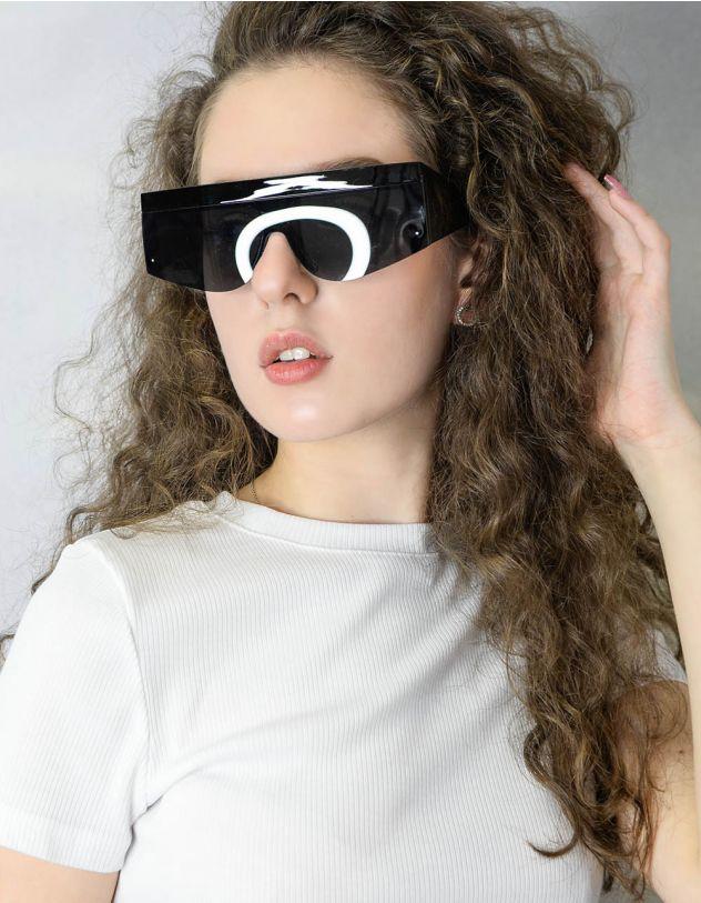 Окуляри сонцезахисні маска | 246613-02-XX - A-SHOP