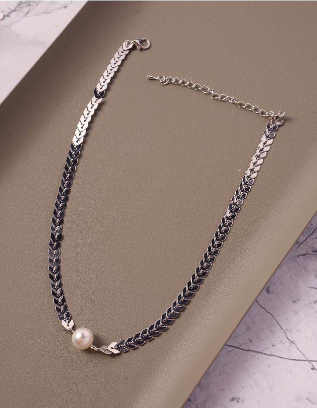 Підвіска на шию з перлиною | 239715-05-XX - A-SHOP