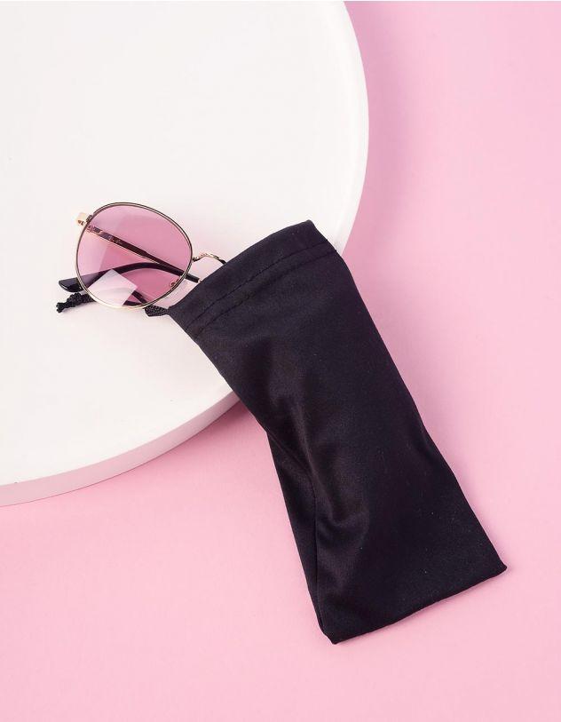 Чохол для окулярів з тканини | 216282-02-XX - A-SHOP