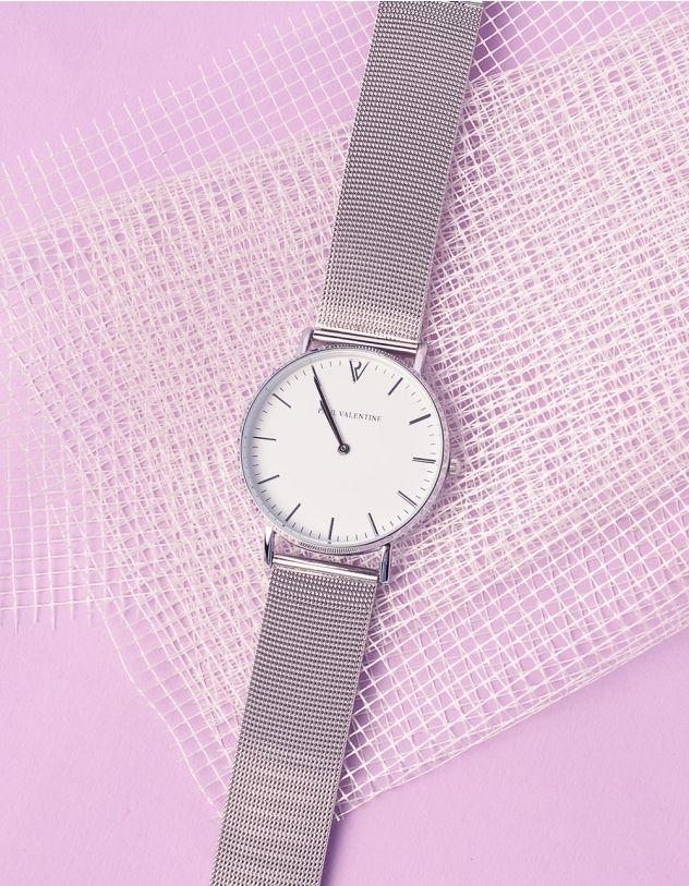 Годинник на руку з круглим циферблатом | 237302-06-XX - A-SHOP