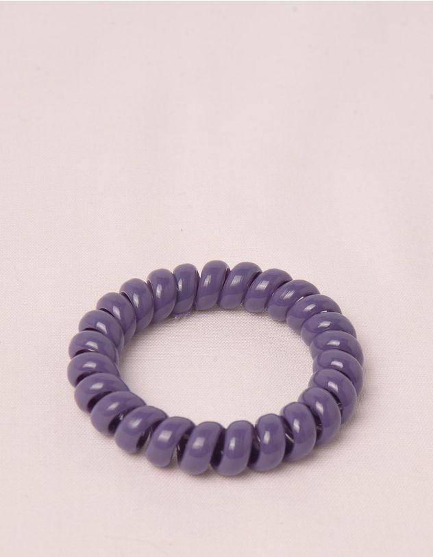 Резинка для волосся у формі спіралі | 219034-16-XX - A-SHOP