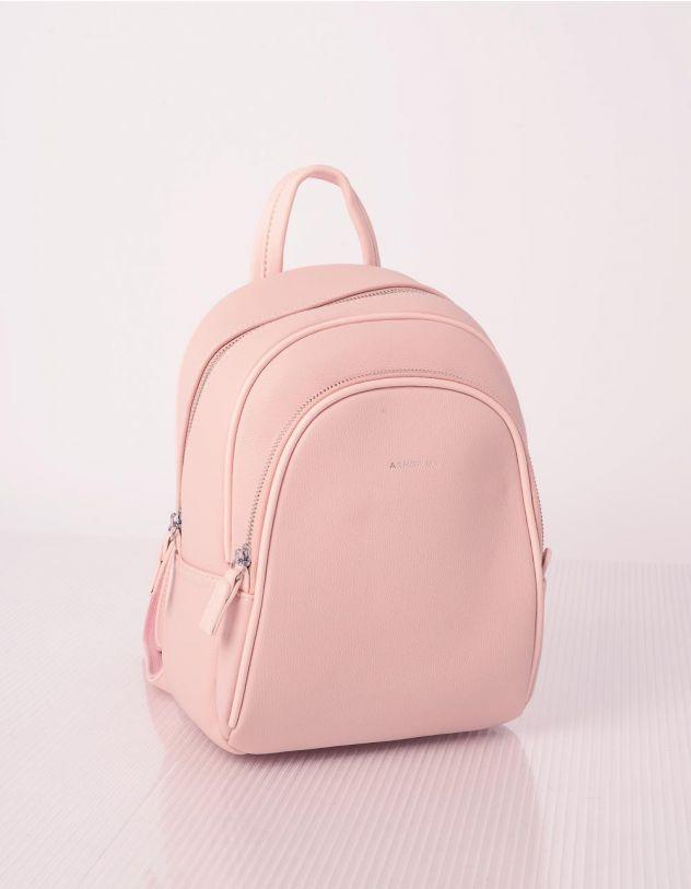 Рюкзак для прогулянок з кишенями ASHOP.UA | 238958-14-XX - A-SHOP