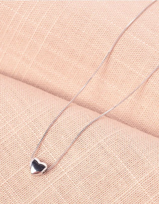 Підвіска на шию з кулоном у вигляді серця | 233280-05-XX - A-SHOP