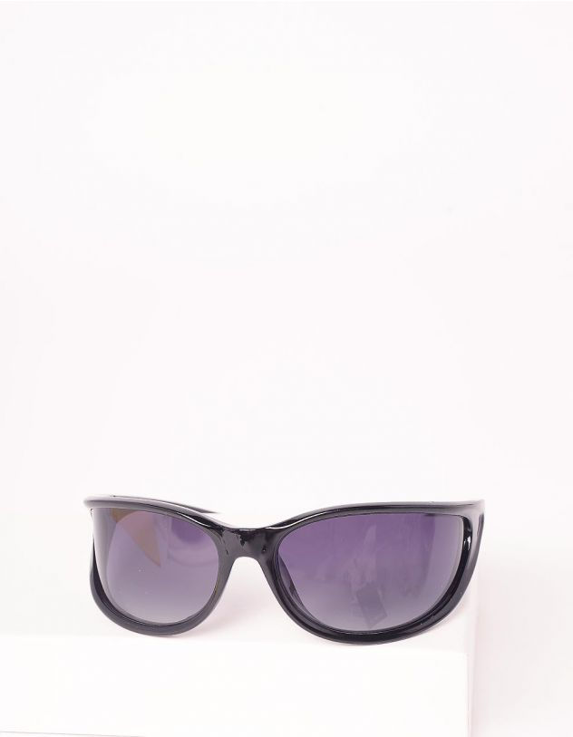 Окуляри сонцезахисні маска | 248232-30-XX - A-SHOP