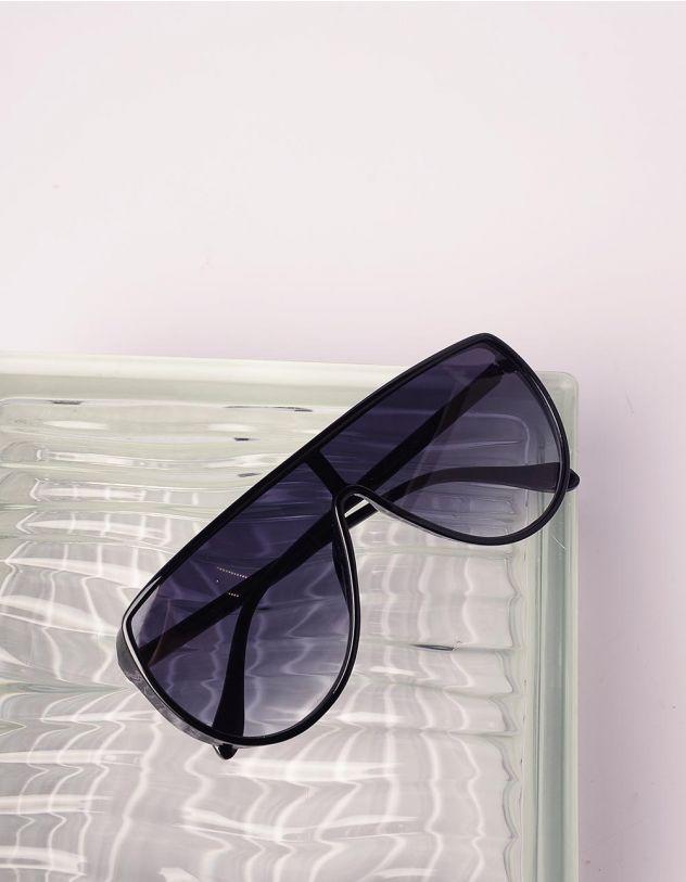 Окуляри маска з градієнтними лінзами | 240014-30-XX - A-SHOP