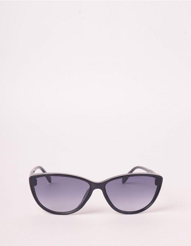 Окуляри сонцезахисні лисенята з тонкими дужками | 247931-30-XX - A-SHOP