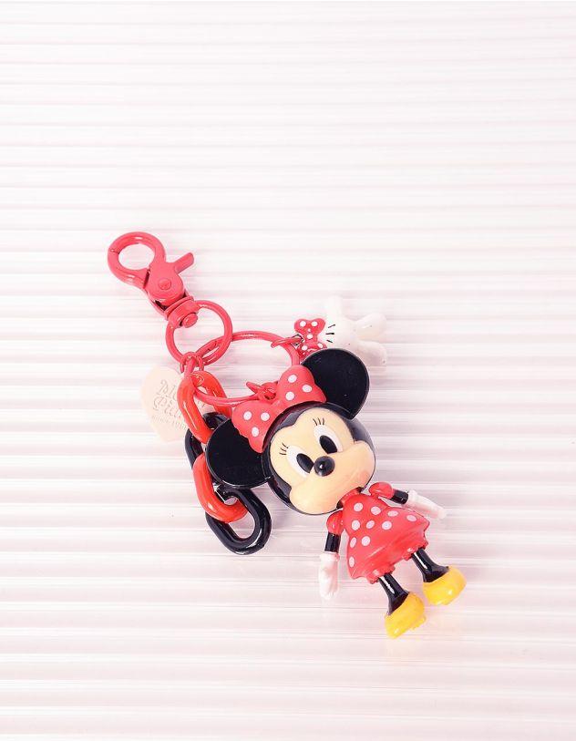 Брелок на сумку Міккі Маус   244191-15-XX - A-SHOP