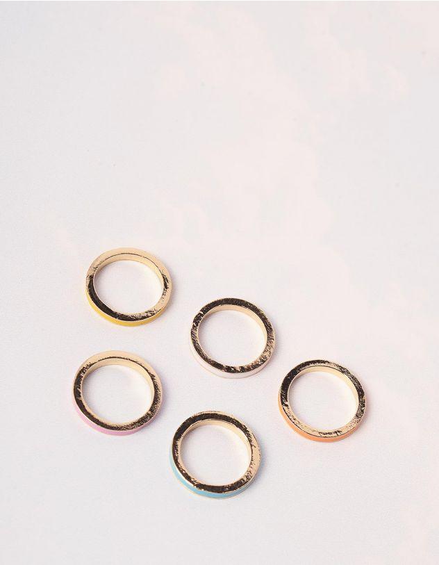Кільця у наборі | 246179-21-XX - A-SHOP