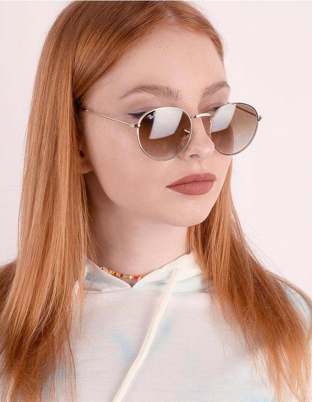 Окуляри сонцезахисні крапельки зі скляними лінзами | 241778-12-XX - A-SHOP